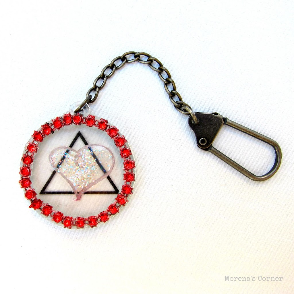 Adoption-keychain