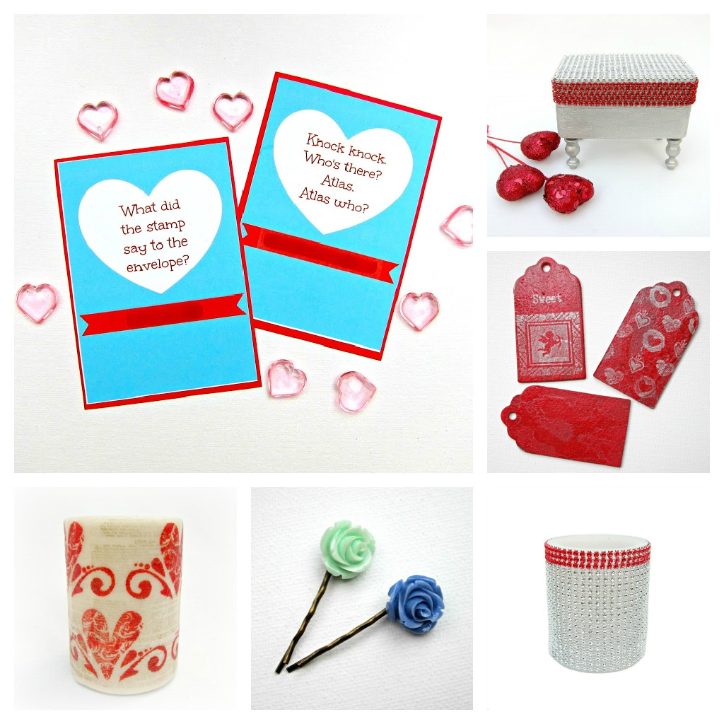 Sweetheart Painted Mug Other Valentines Day Craft Ideas