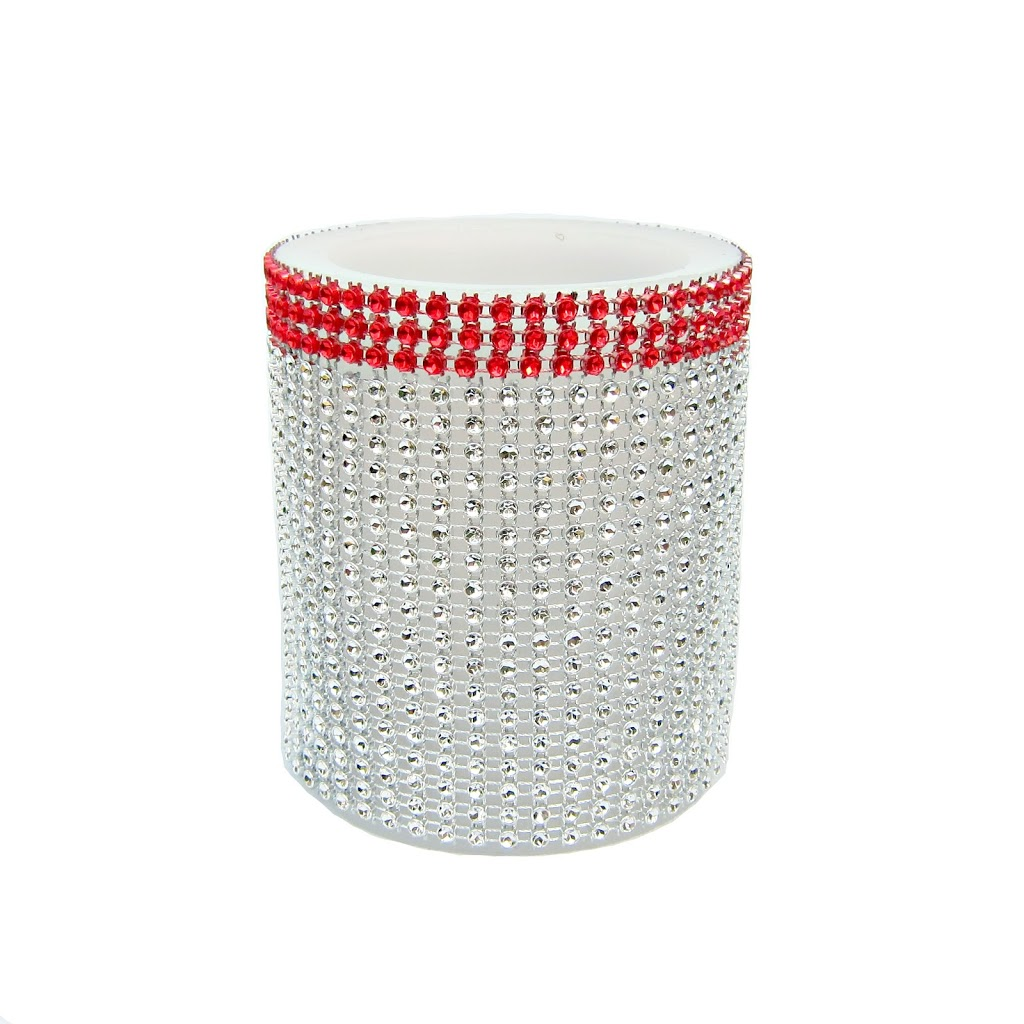 Blinged-out-Candle