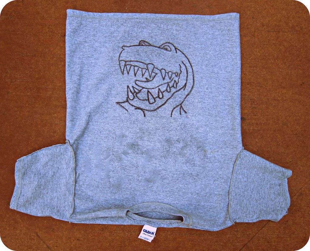 TREX-Shirt-Inside