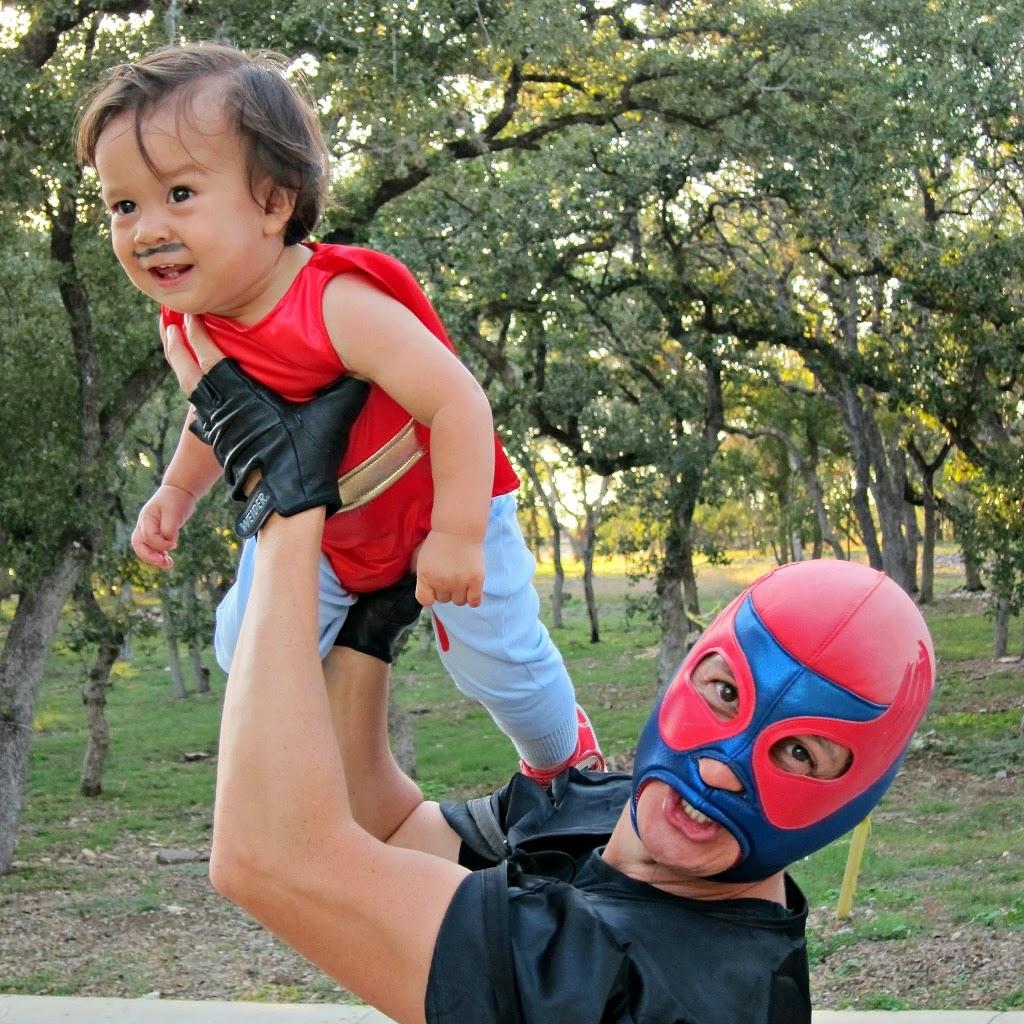Nacho-Libre-Luchador-Costume