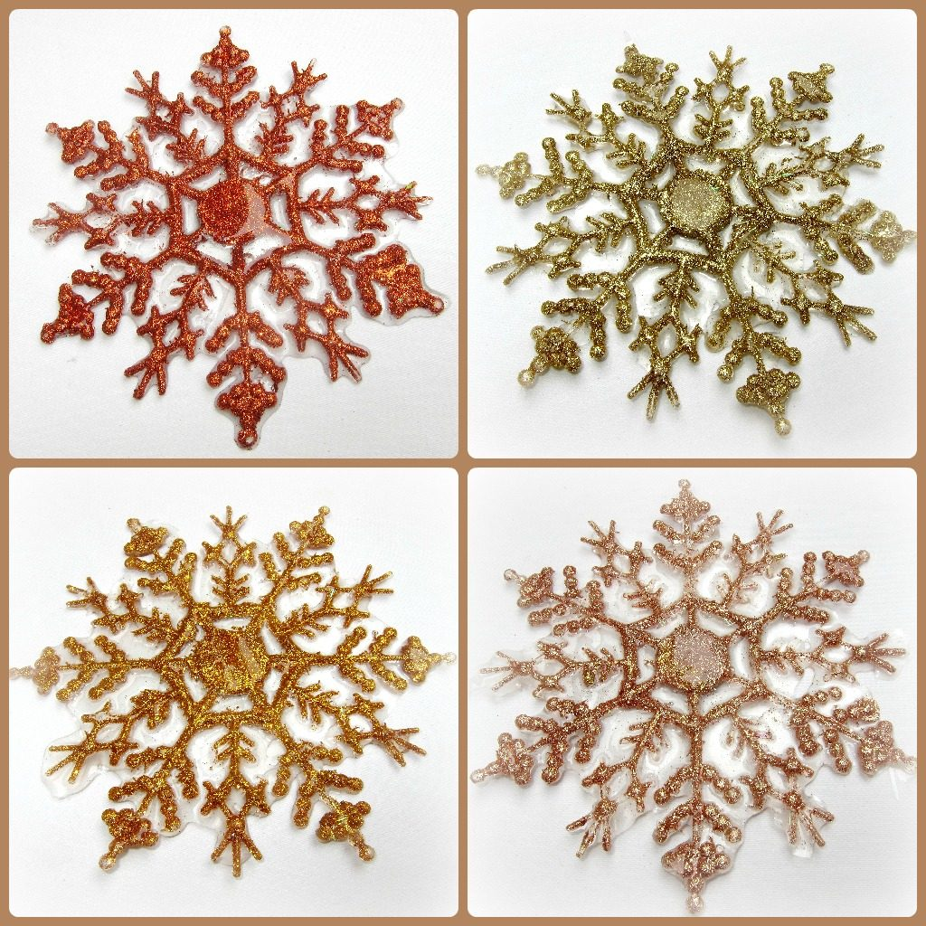 snowflake-coasters-on-ice