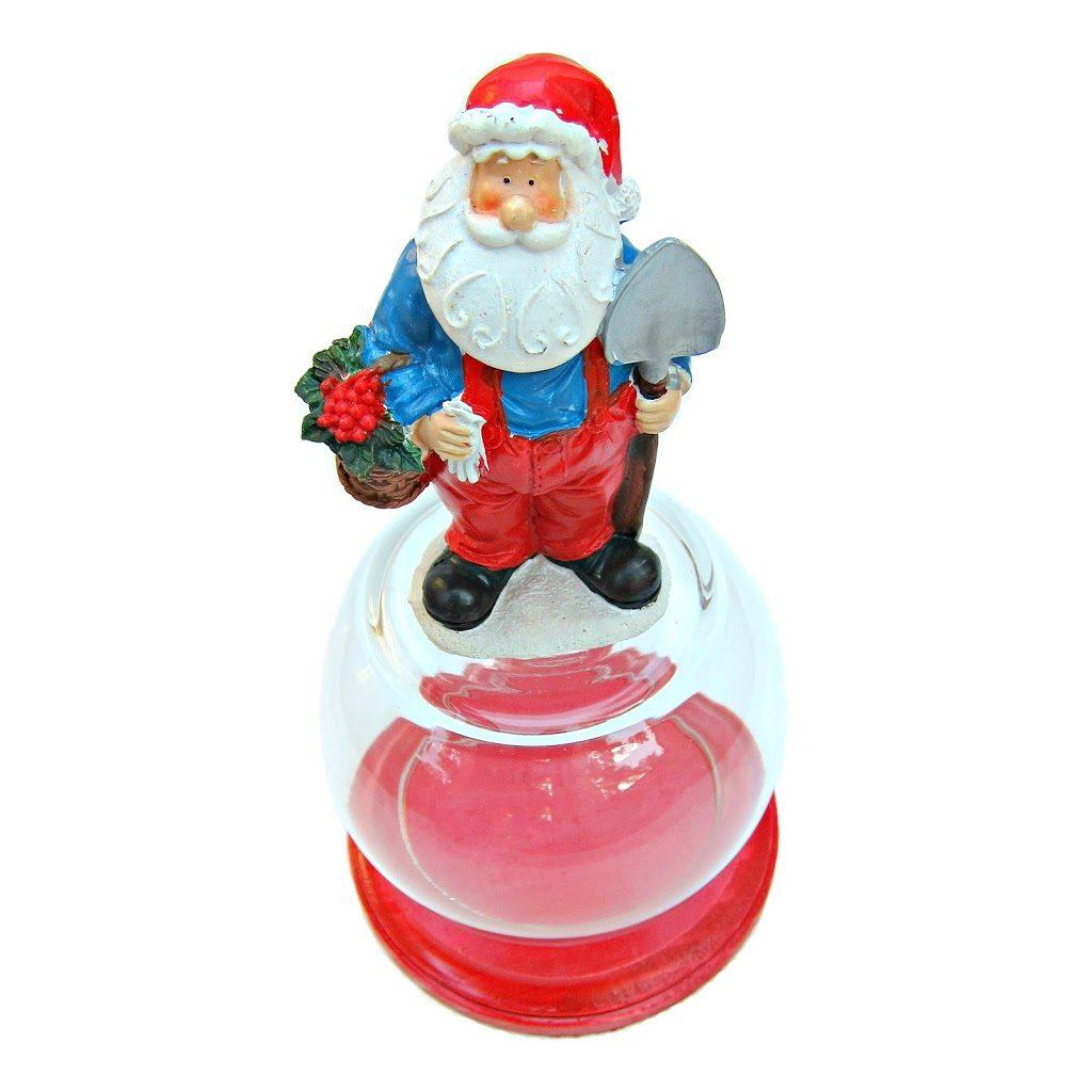 DIY-Santa-cloche