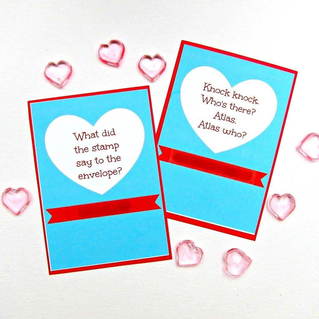 DIY Scratch Off Valentine Cards Morenas Corner – Valentine Cards Make Your Own