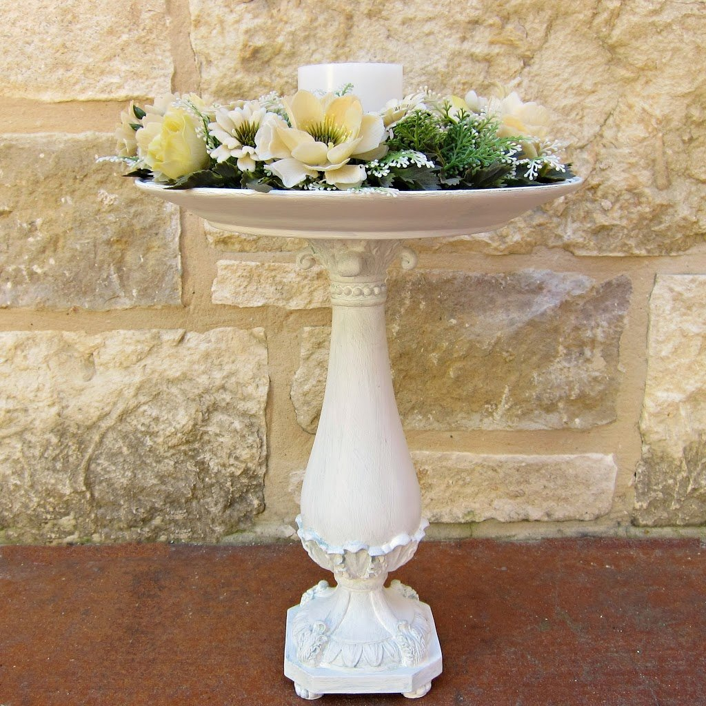 How to Make Your Own Wedding Centerpiece - Morena\'s Corner