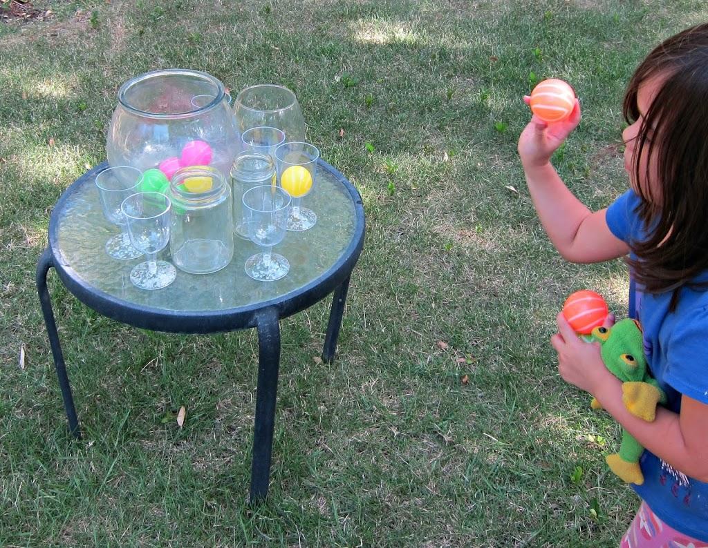Diy Kid Water Play Yard