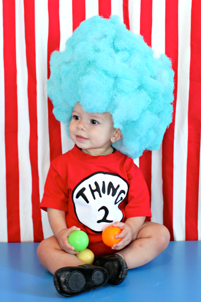 have you started planning your halloween costume yet heres a costume thats perfect for pairs thing 1 and thing 2 keep reading to learn how to use