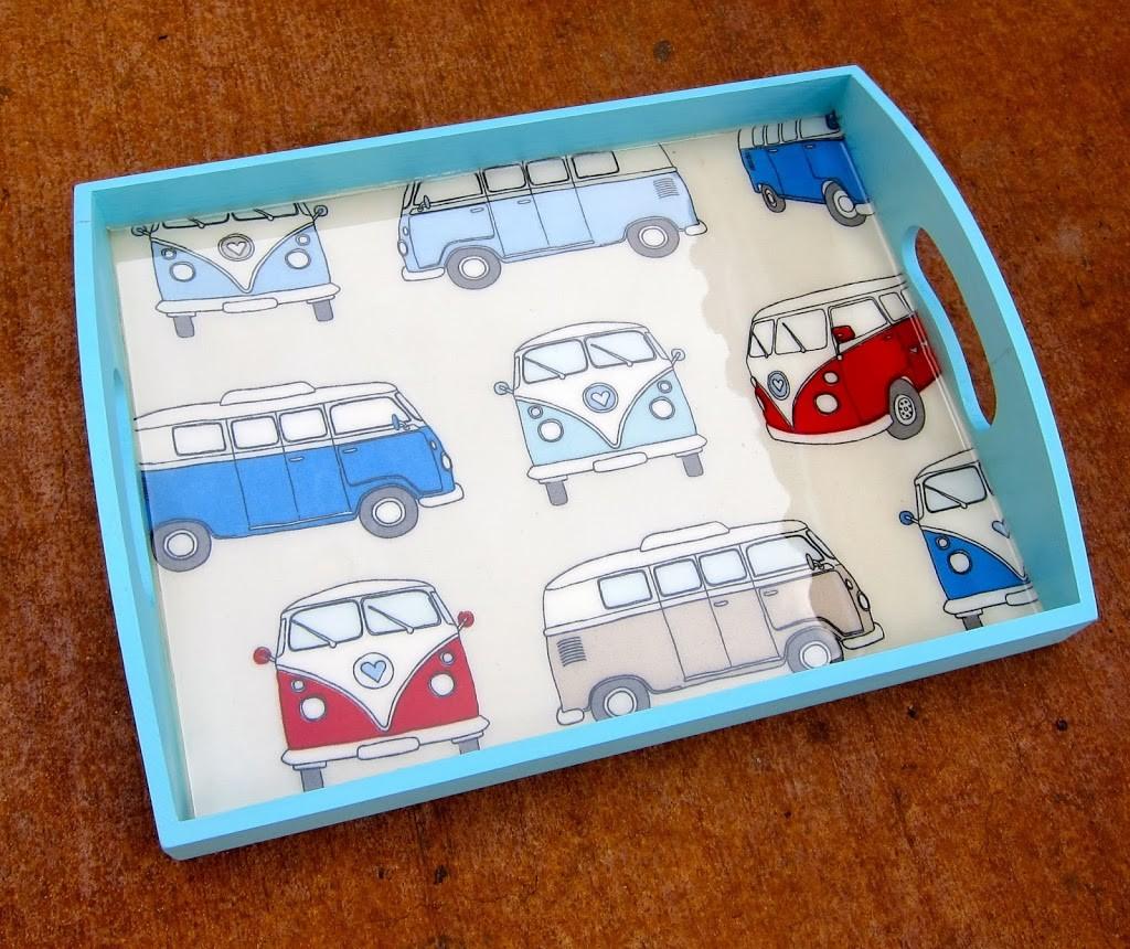 DIY-tray