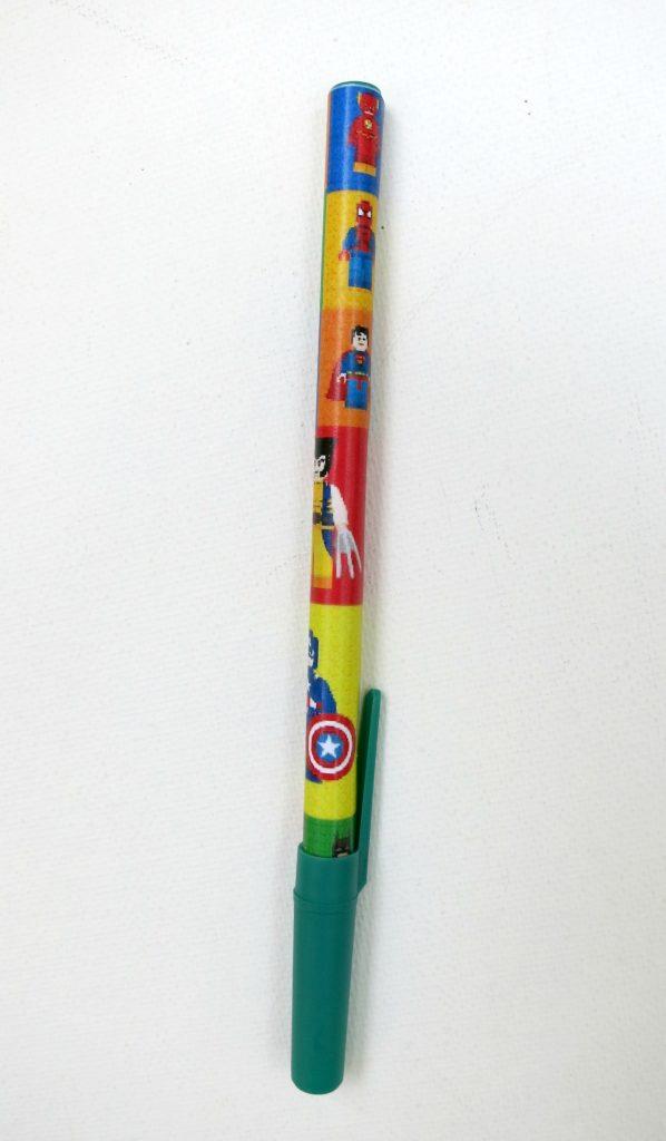 DIY custom pen