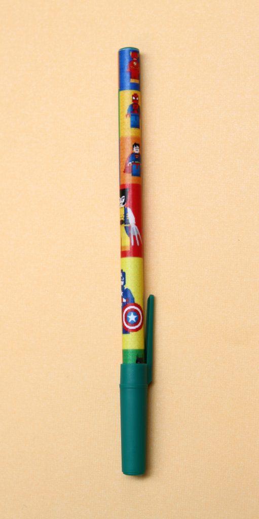 custom pen DIY