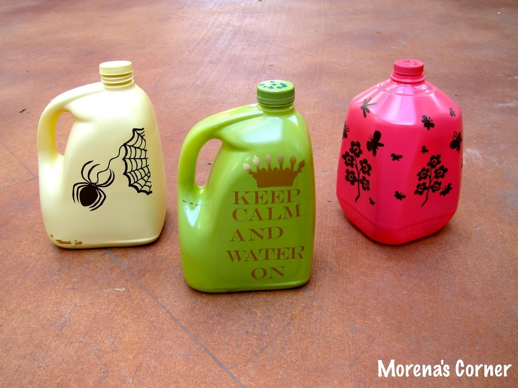 Awesome Crafts to Make with Recycled Plastic Bottles