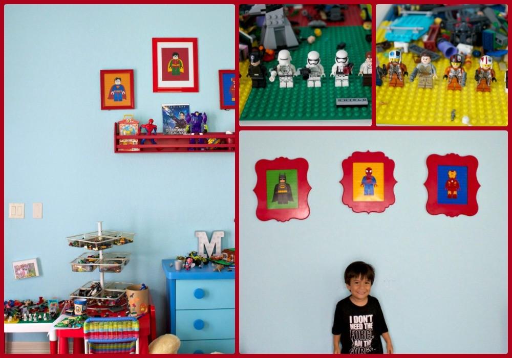 LEGO FAN MAX