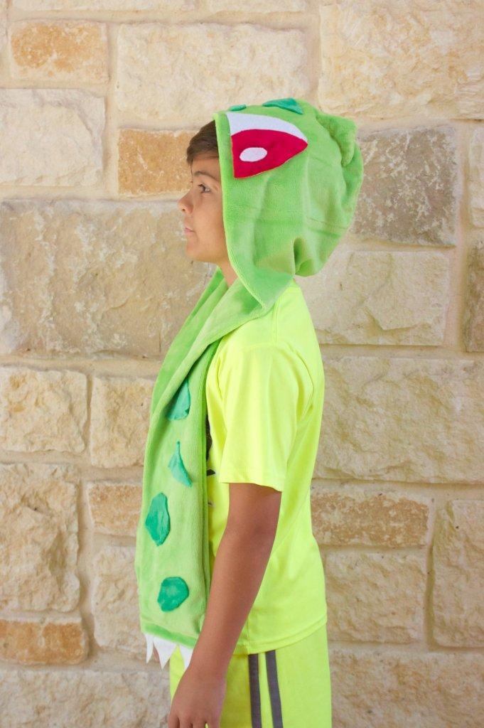 bulbasaur scarf 2