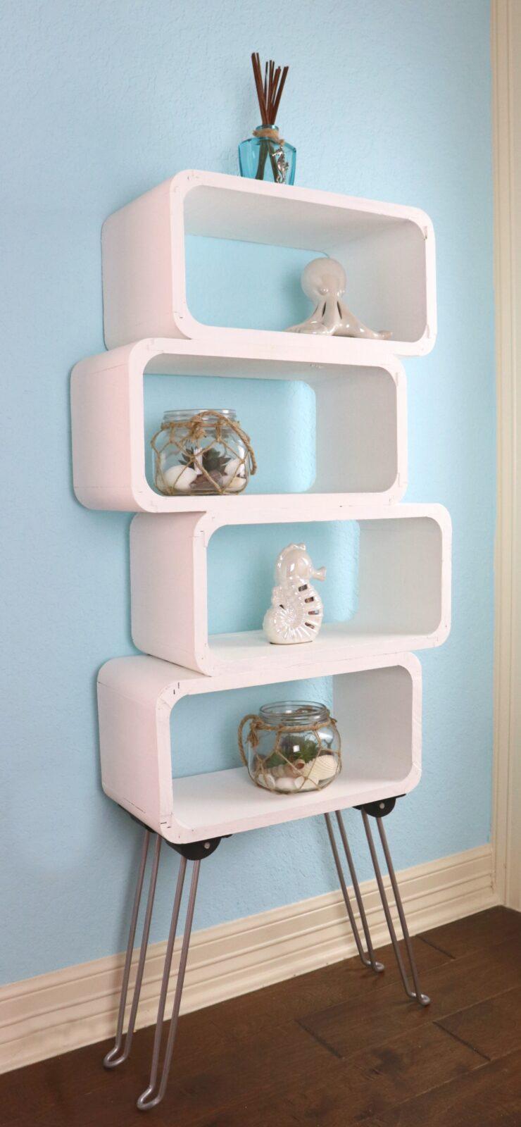 Diy Mod Shelf